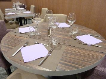 Galerie photos le bistrot 2 pauline restaurant chemill - La table du bistrot limoges ...